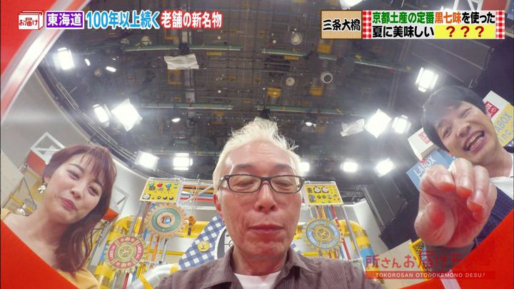 2019年06月02日新井恵理那の画像07枚目
