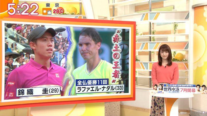 2019年06月04日新井恵理那の画像08枚目