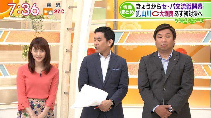 2019年06月04日新井恵理那の画像26枚目