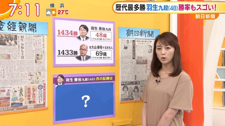 2019年06月05日新井恵理那の画像28枚目