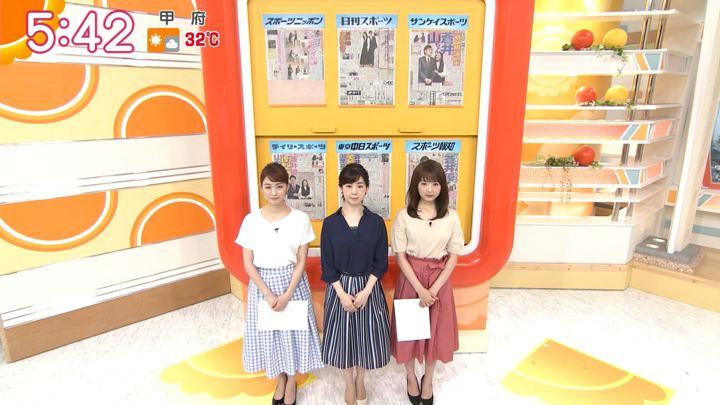 2019年06月06日新井恵理那の画像10枚目