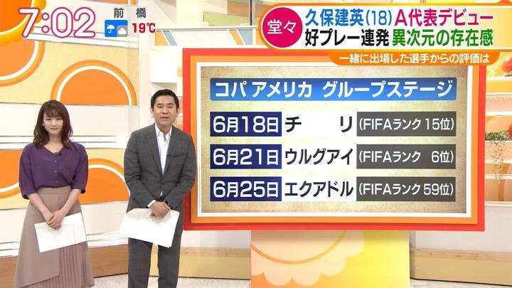 2019年06月10日新井恵理那の画像22枚目