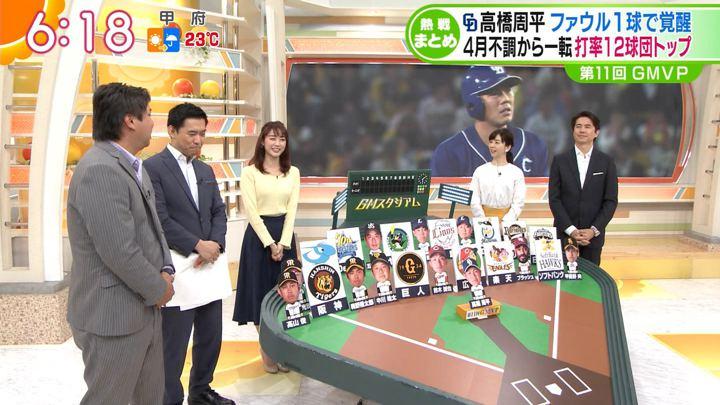 2019年06月11日新井恵理那の画像16枚目