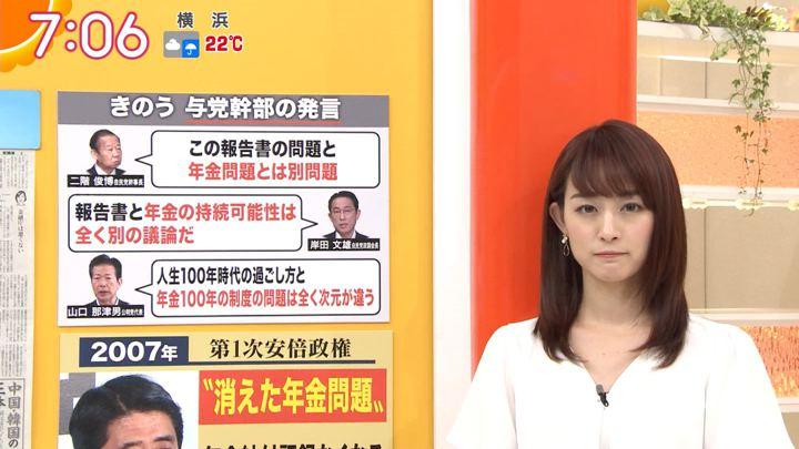 2019年06月12日新井恵理那の画像21枚目