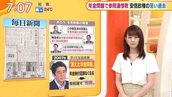 2019年06月12日新井恵理那の画像22枚目