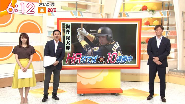 2019年06月13日新井恵理那の画像14枚目