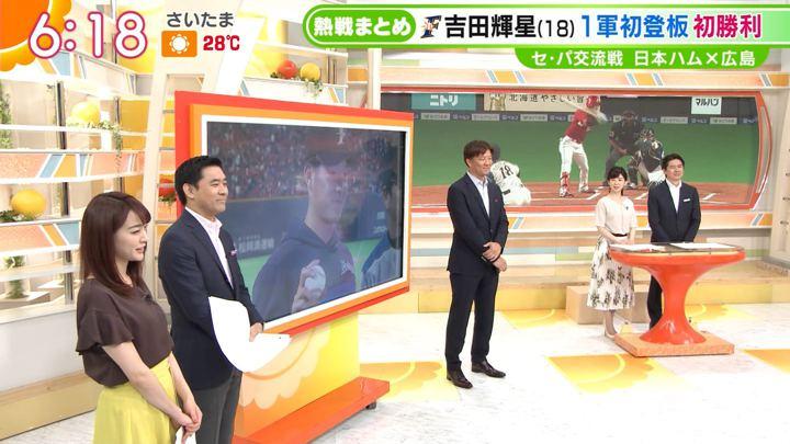 2019年06月13日新井恵理那の画像15枚目