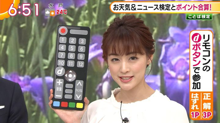 2019年06月20日新井恵理那の画像16枚目