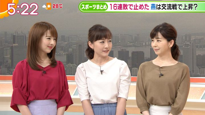 2019年06月03日福田成美の画像02枚目