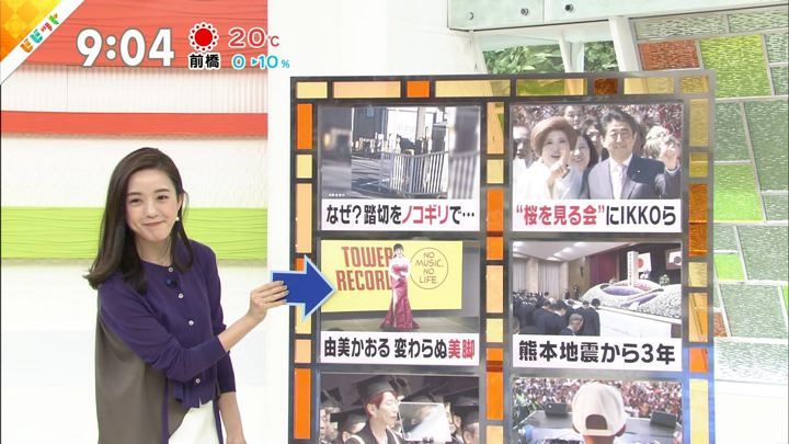 2019年04月15日古谷有美の画像08枚目