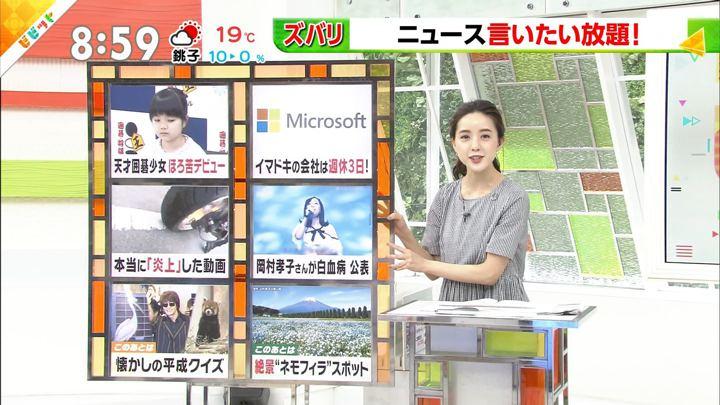 2019年04月23日古谷有美の画像10枚目