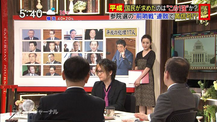 2019年04月27日古谷有美の画像01枚目