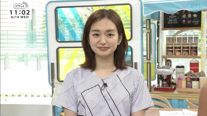 2019年06月19日後藤晴菜の画像01枚目