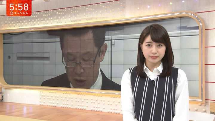 2019年03月04日林美沙希の画像10枚目