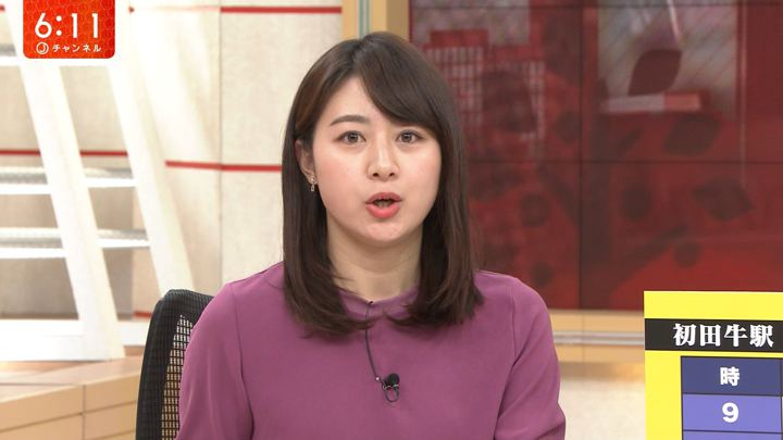 2019年03月15日林美沙希の画像18枚目