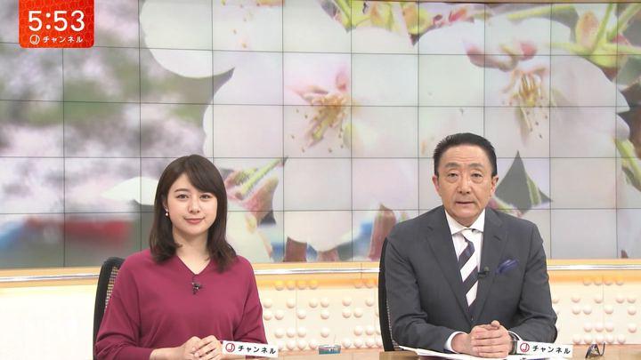 2019年03月28日林美沙希の画像11枚目