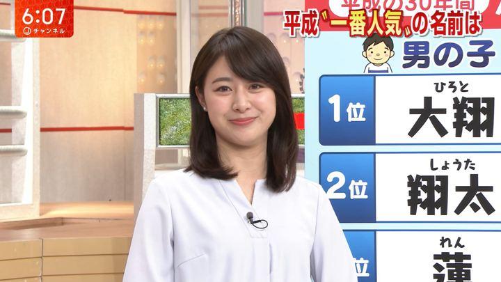 2019年03月29日林美沙希の画像22枚目