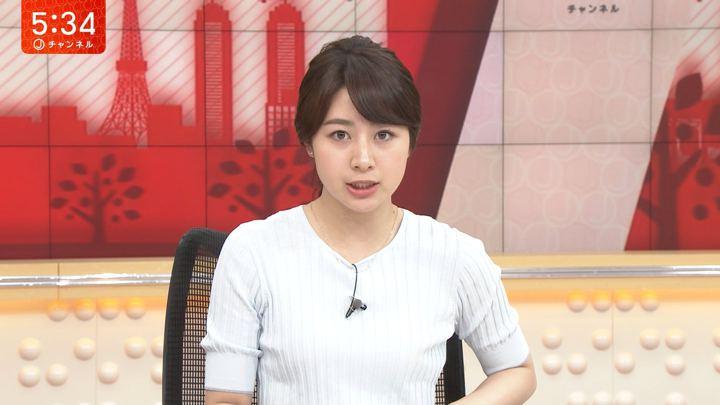 2019年05月22日林美沙希の画像10枚目
