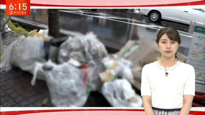 2019年05月27日林美沙希の画像13枚目