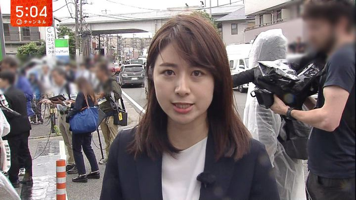2019年05月28日林美沙希の画像08枚目