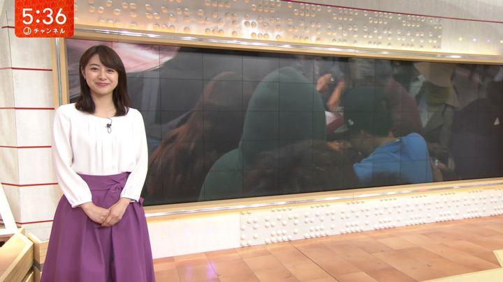 2019年05月31日林美沙希の画像12枚目