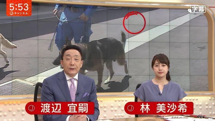 2019年06月06日林美沙希の画像08枚目