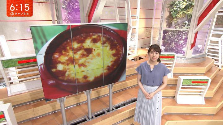 2019年06月06日林美沙希の画像13枚目