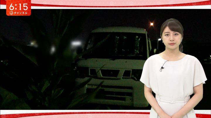 2019年06月10日林美沙希の画像12枚目