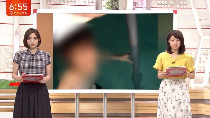 2019年06月12日林美沙希の画像17枚目