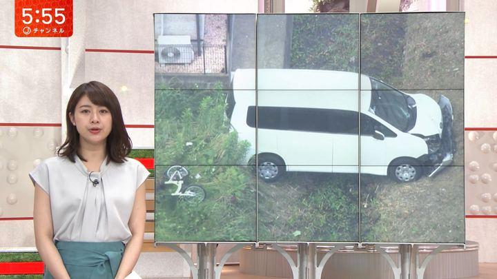 2019年06月18日林美沙希の画像10枚目
