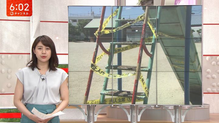 2019年06月18日林美沙希の画像11枚目