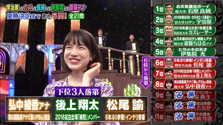 2019年05月13日弘中綾香の画像11枚目