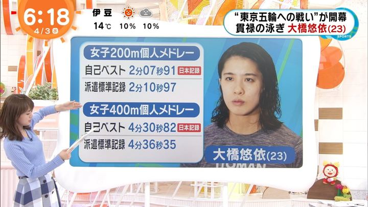 2019年04月03日井上清華の画像10枚目