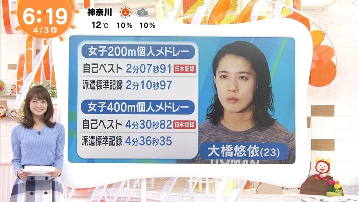 2019年04月03日井上清華の画像11枚目