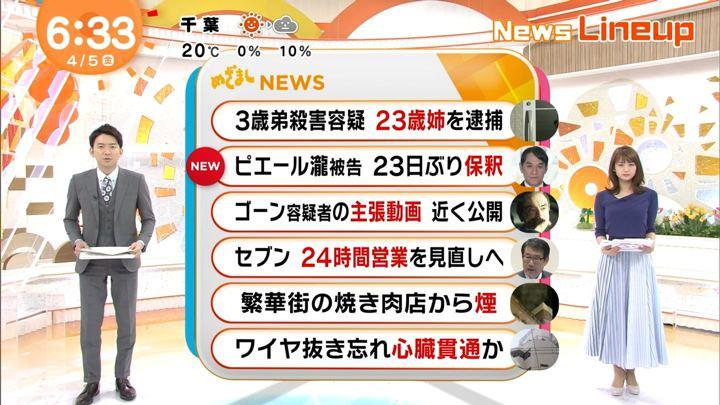 2019年04月05日井上清華の画像01枚目