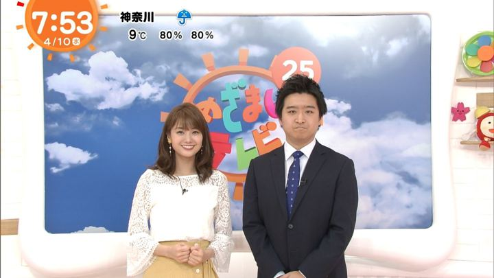 2019年04月10日井上清華の画像12枚目