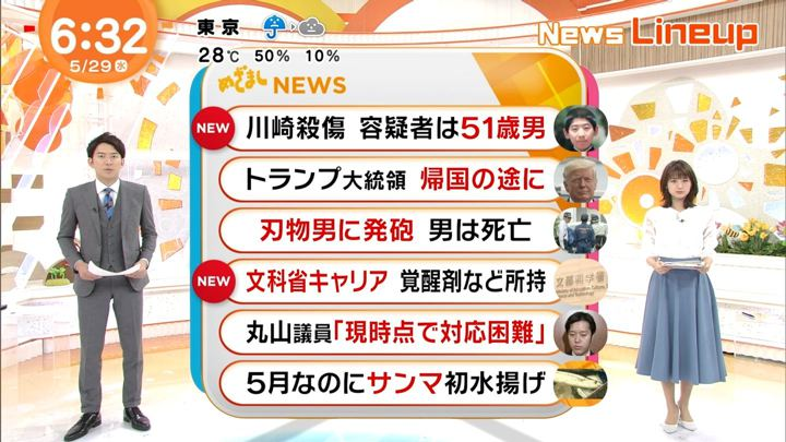 2019年05月29日井上清華の画像09枚目