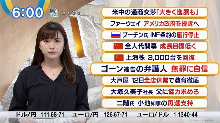 2019年03月05日角谷暁子の画像04枚目
