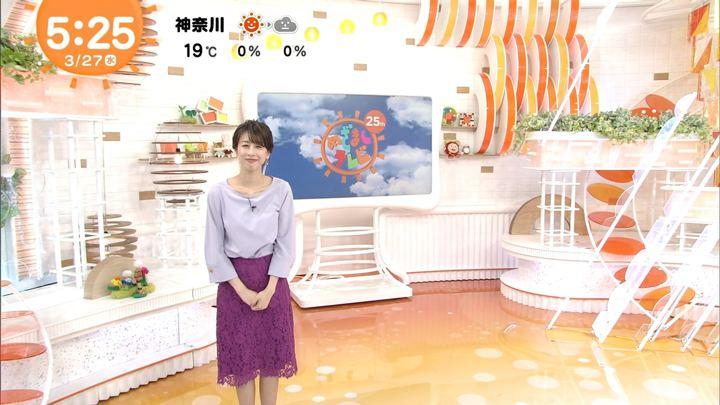 2019年03月27日加藤綾子の画像01枚目