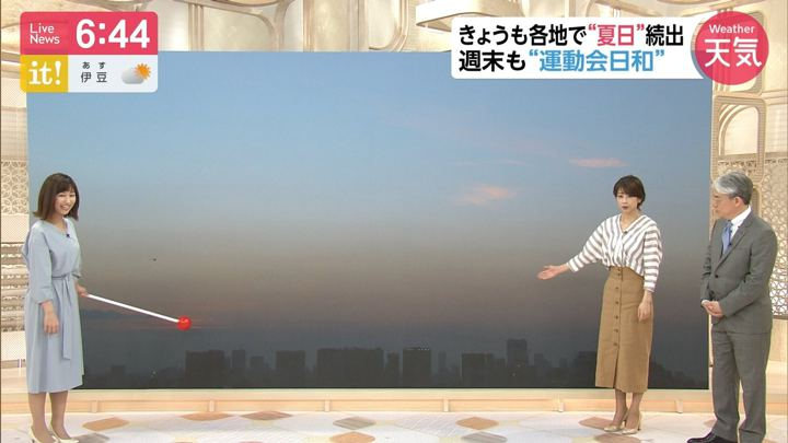 2019年05月17日加藤綾子の画像19枚目