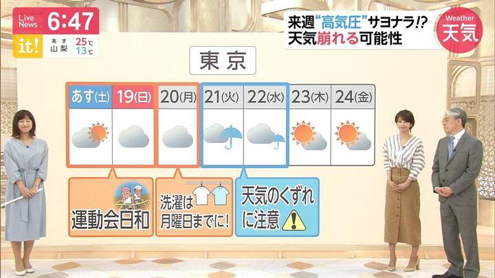 2019年05月17日加藤綾子の画像20枚目