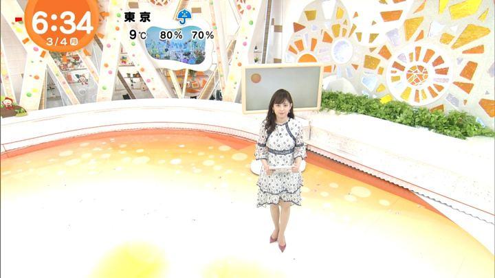 2019年03月04日久慈暁子の画像10枚目