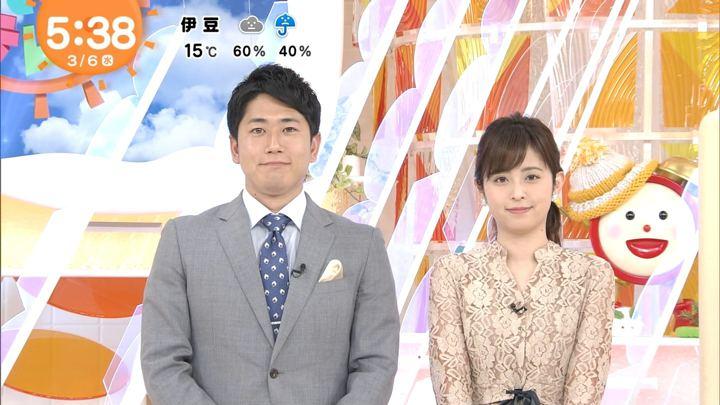 2019年03月06日久慈暁子の画像02枚目