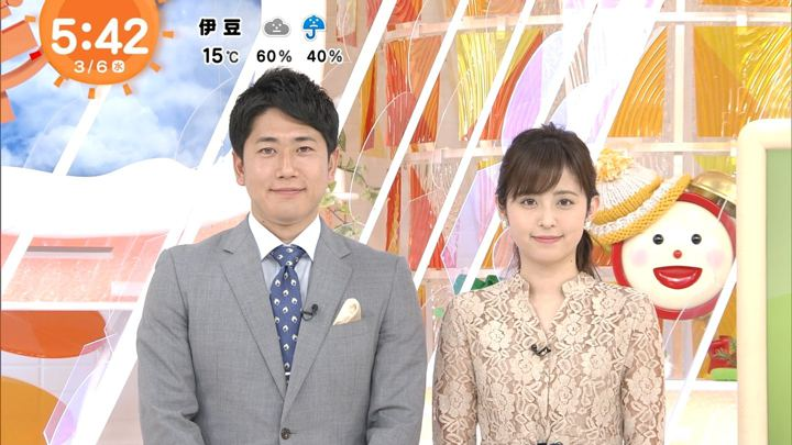 2019年03月06日久慈暁子の画像06枚目