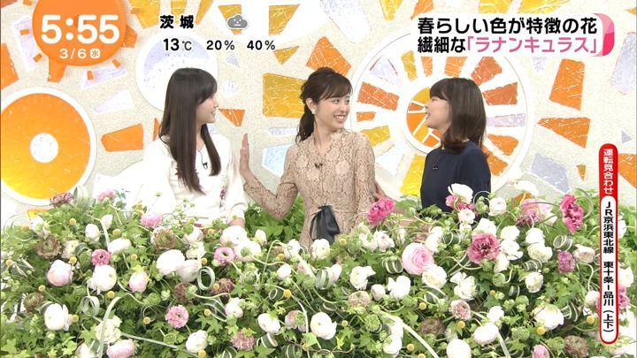 2019年03月06日久慈暁子の画像10枚目