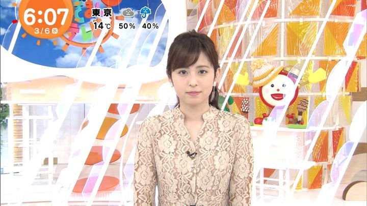 2019年03月06日久慈暁子の画像13枚目