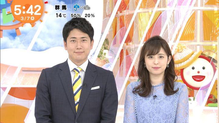 2019年03月07日久慈暁子の画像03枚目