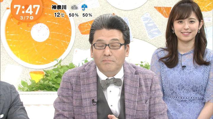 2019年03月07日久慈暁子の画像11枚目