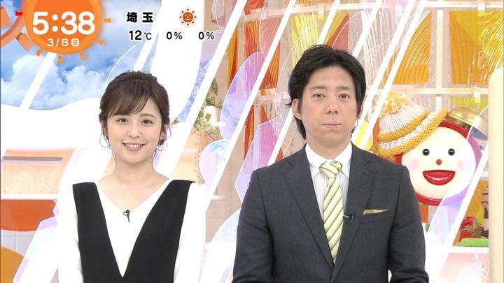 2019年03月08日久慈暁子の画像02枚目