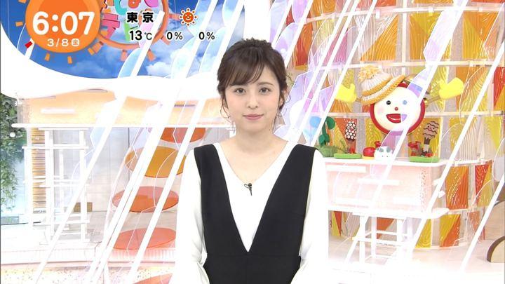 2019年03月08日久慈暁子の画像06枚目
